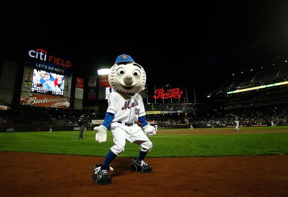Boston Red Sox v New York Mets