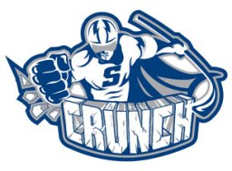 The New Voice of the Syracuse Crunch