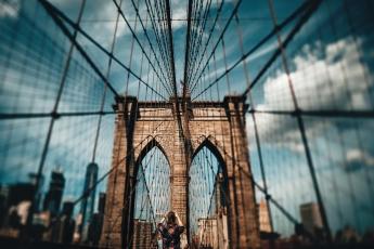500px Photo ID: 185514129 - Brooklyn Bridge