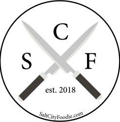 Salt City Foodie